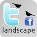 Landscape Tweeting!